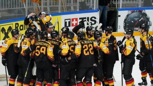 """WM in Riga: """"Wichtig, dass wir mehr wollen"""": Eishockey-Märchen wie 2010?"""
