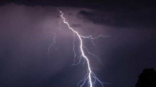 Unwetterwarnungen in Rheinland-Pfalz und Saarland