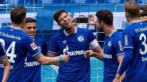 Angreifer Huntelaar fraglich für Spiel beim 1. FC Köln