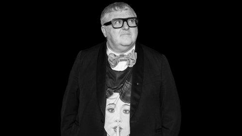 Alber Elbaz: Modeschöpfer und Therapeut zugleich