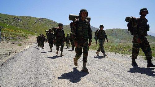 Viele Ortskräfte aus Afghanistan wollen nach Deutschland