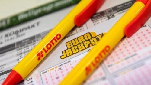 Glücksspiele: Umsatzplus bei Lottogesellschaft
