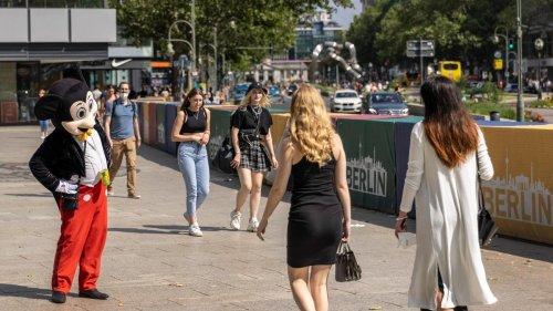 GfK-Studie: In Deutschland steigt die Kauflaune