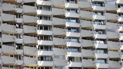 Wohnen: Preise für Wohnimmobilien steigen immer schneller
