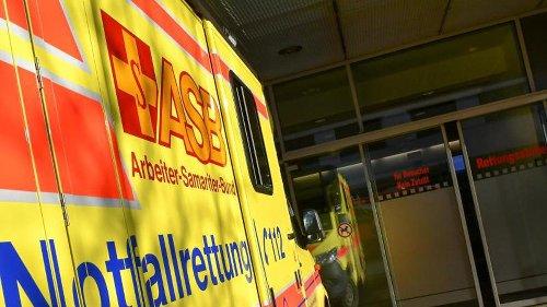 Fünfjähriger Junge von Auto angefahren und schwer verletzt