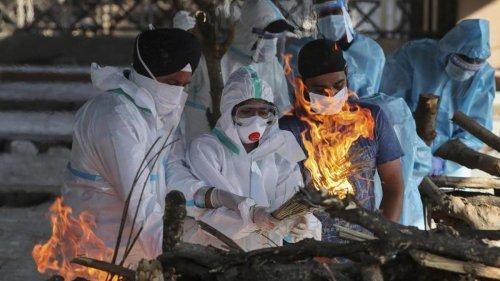 Forscher schätzen 6,9 Millionen Corona-Todesfälle