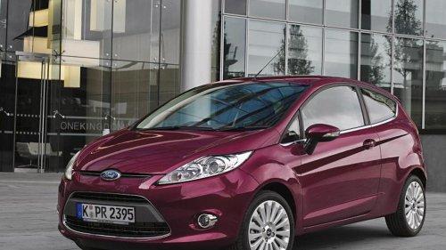 Gebrauchtwagen-Check: Der Ford Fiesta (2008 bis 2017)