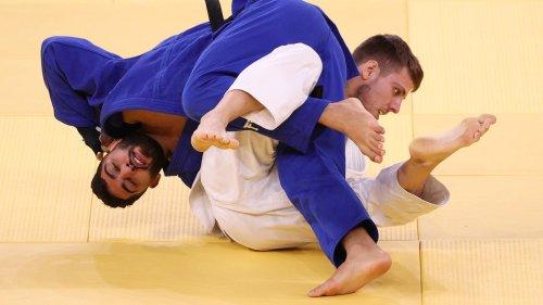 Olympische Spiele: IOC verurteilt Verzicht auf Wettkampf gegen Israeli