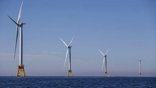 US-Regierung genehmigt ersten großen Offshore-Windpark