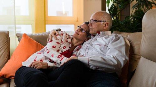 Polyamorie: Ein Mann, drei Frauen: Das muss Liebe sein!