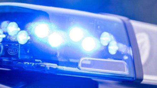 Kriminalität: Schüsse bei Auseinandersetzung: Mann schwer verletzt