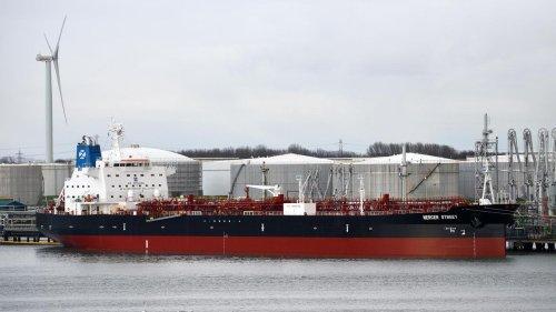 Indischer Ozean: Iran weist Verantwortung für Angriff auf Öltanker zurück
