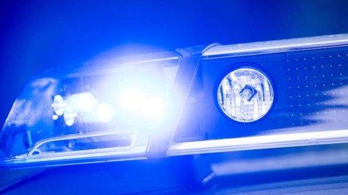 Kriminalität: Transporterfahrer mit Hänger ohne Reifen auf A20 gestoppt