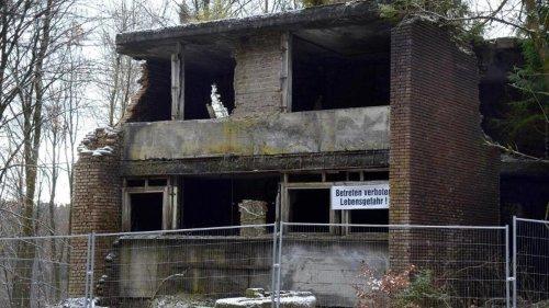 Urteile: Klage um sogenanntes Adenauer-Haus in der Eifel abgewiesen