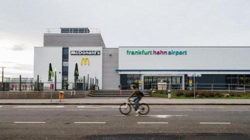 Luftverkehr: Hessen: