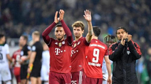 """Fußball: Müller über Pokal-Debakel: """"Kollektives Versagen"""""""