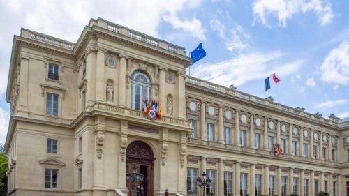 Indopazifik: U-Boot-Streit: Frankreich ruft Botschafter zurück