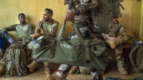 Mali: Menschen schützen, statt Krieg gegen den Terror zu führen