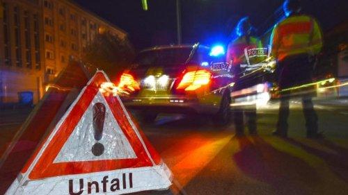 Vom Auto angefahren: Fußgänger haftet allein
