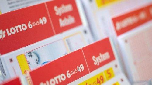 Glücksspiele: Lottoglück: Pfälzer gewinnt fast 1,9 Millionen Euro