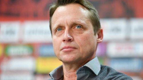 Heinemann wieder da: Funktionsteam beim VfL Bochum komplett