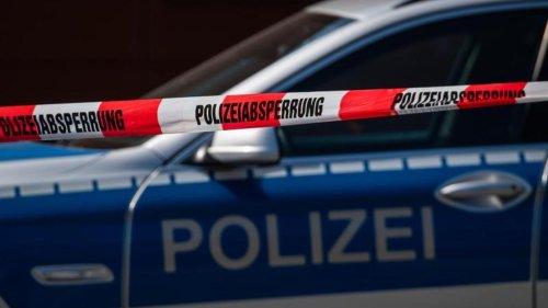 Kriminalität: Sichergestellte Drogen aus Streifenwagen geklaut