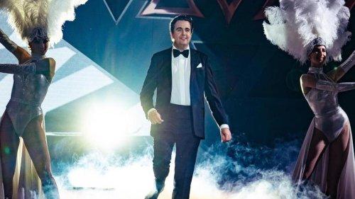Einschaltquoten: Bastian Pastewka glänzt als Showmaster