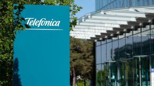 Telekommunikation: Telefonica Deutschland erlöst mehr: Verlust wegen 3G größer