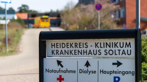 Krankenhäuser: Heidekreis-Klinikum: Bürger stimmen für Standort