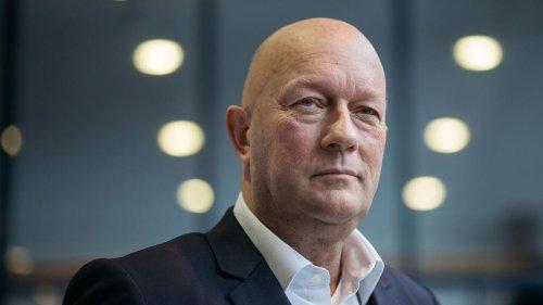 """Thomas Kemmerich: """"Das Kanzleramt sucht Sie"""""""