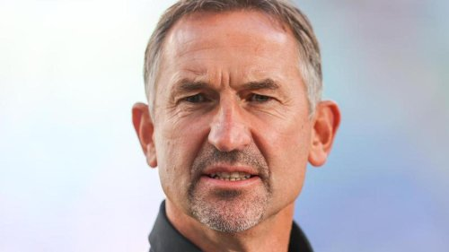 Als Co-Trainer: Beierlorzer kehrt zu RB Leipzig zurück