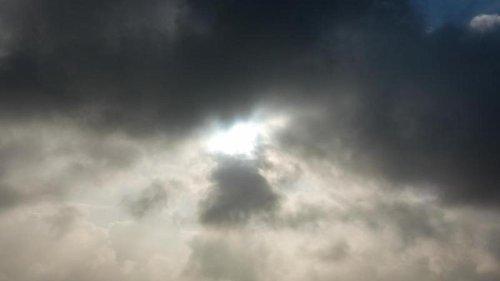 Wetter: Viele Wolken in NRW: Neue Woche startet trocken