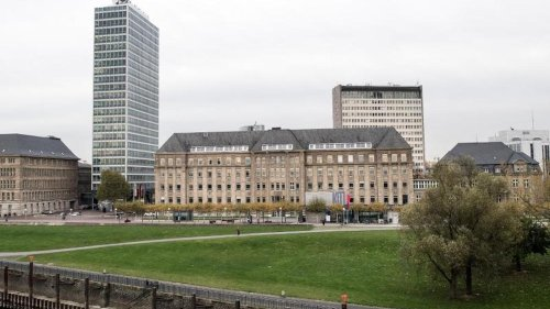 Regierung: Wüst will Sitz der Staatskanzlei nicht wieder ändern