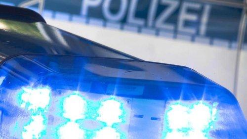 Braut in Not: Motorradpolizist als Portemonnaie-Kurier