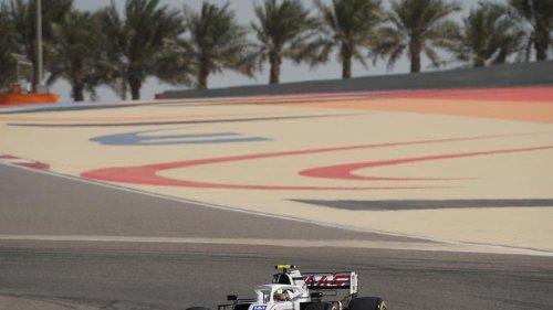 Formel-1-Auftakt: Antworten auf dem Asphalt - Bahrain beendet das Rätseln