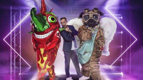 """Kostümshow: """"The Masked Singer"""" wird zur Samstagabend-Show"""