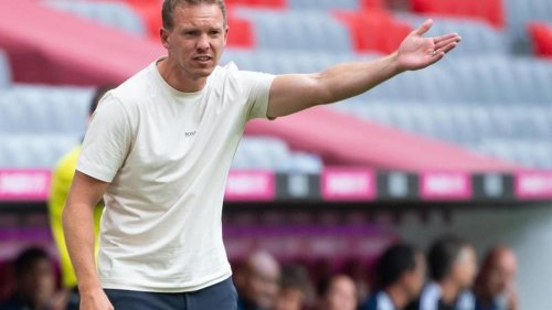 FC Bayern München: Nagelsmann rüffelt Jungstar Zirkzee und kontert Pöbel-Fans