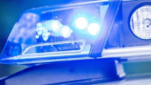 Kriminalität: Zwei Männer nach Durchsuchungen vorläufig festgenommen