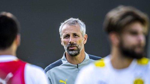DFB-Pokal: Rose und van Bommel: Heikler Start für die Neuen