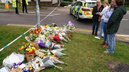 Großbritannien: Polizei erklärt Messerangriff auf Abgeordneten zu Terrorakt