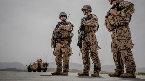 Bundeswehr in Afghanistan: Ein Jahr noch – und dann nichts wie raus