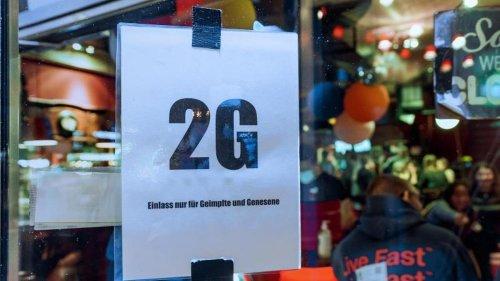 Gesundheit: Hamburg: 2G ohne Maskenpflicht und Kapazitätsbeschränkungen