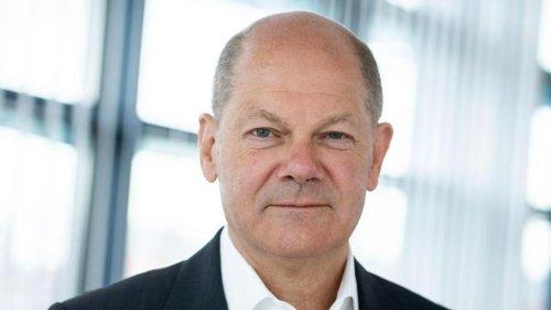 Bundestag: Scholz: Steuersenkungspläne der Union unmoralisch