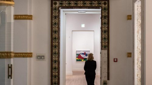 """Ost-West-Schau: """"The Cool and the Cold"""" im Berliner Gropius Bau"""