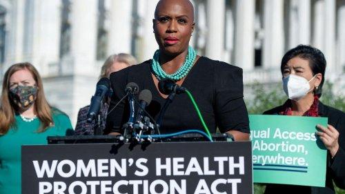USA: US-Repräsentantenhaus stimmt für Recht auf Schwangerschaftsabbruch