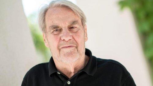 Mit 93 Jahren: Auslandsreporter Gerd Ruge gestorben