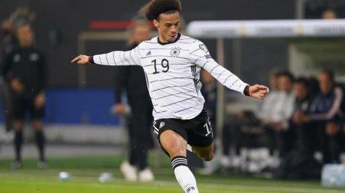 "Fußball: Sané stark von Guardiola geprägt: ""Quasi neu programmiert"""