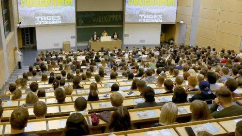 Hochschulen: Unis starten in den Studienbetrieb: Präsenz hat Vorrang
