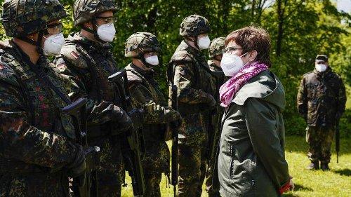 Ministerin: Hohes Interesse an Pilotprojekt Heimatschutz
