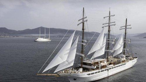 Wie wäre es mit einer Segelreise oder ein Hausboot-Urlaub